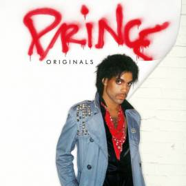 Prince - Originals (2019) MP3