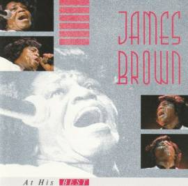 James Brown - At His Best (1989) MP3 от Vanila