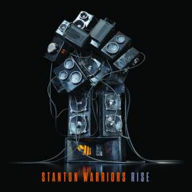 Stanton Warriors - Rise [2CD] (2019) MP3