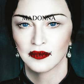 Madonna - Madame X [Japanese Edition] (2019) MP3