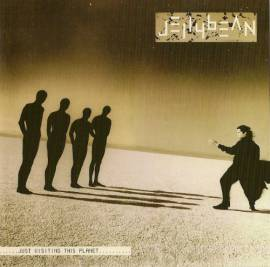 Jellybean - Just Visiting This Planet [Reissue, Remastered] (1987/2012) FLAC