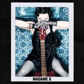 Madonna - Madame X [2CD Deluxe Limited Edition] (2019) FLAC