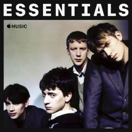 Blur - Essentials (2019) MP3
