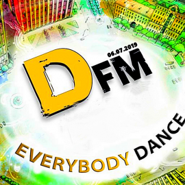 VA - Radio DFM: Top D-Chart [06.07] (2019) MP3