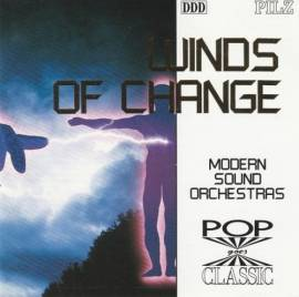 Modern Sound Orchestras - Wind Of Change (1992) MP3 от Vanila
