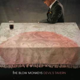 The Blow Monkeys - Devil's Tavern (2019) MP3