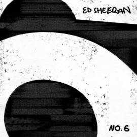 Ed Sheeran - No.6 Collaborations Project [Hi-Res] (2019) FLAC