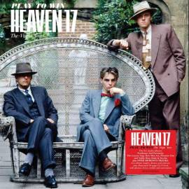 Heaven 17 - Play To Win: The Virgin Years [10 CD Limited Edition Box Set] (2019) FLAC