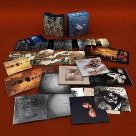 Kate Bush - Remastered Part I & II [18CD] (2018) FLAC