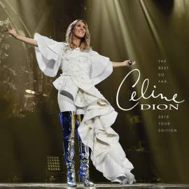 Celine Dion - The Best So Far… (2018) FLAC | 24bit