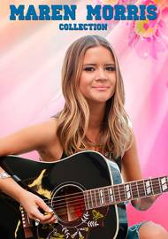 Maren Morris - Collection (2007-2019) MP3