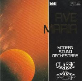 VA - Modern Sound Orchestras. Ave Maria (1992) MP3 от Vanila