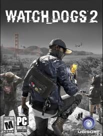 OST - Watch Dogs 2 (2016) MP3, FLAC