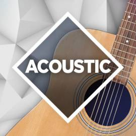 VA - Acoustic: The Collection (2017) MP3