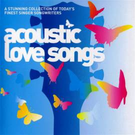 VA - Acoustic Love Songs (2005) MP3