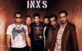 INXS, Michael Hutchence - Discography (1980-2012) MP3