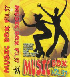 VA - Music Box Vol.1-58 [1993-2001] (2013) MP3