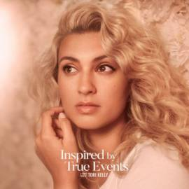 Tori Kelly - Inspired by True Events [Hi-Res] (2019) FLAC