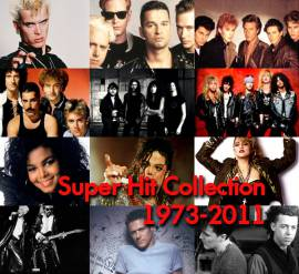VA - Super Hit Collection (1973-2011) MP3