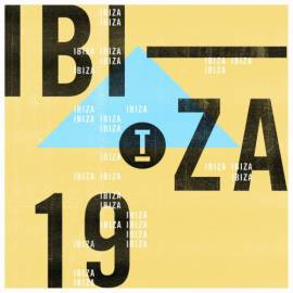 VA - Toolroom Ibiza 2019 [Mixed by Mark Knight] (2019) FLAC