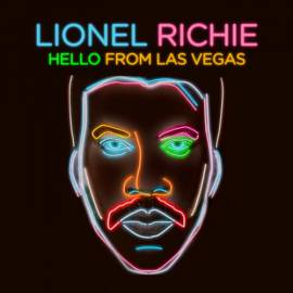 Lionel Richie - Hello From Las Vegas (Live) [Deluxe Edition] (2019) MP3