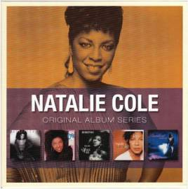 Natalie Cole - Original Album Series [5CD Box Set] (2009) FLAC