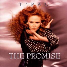 T'Pau - The Promise (1991) MP3