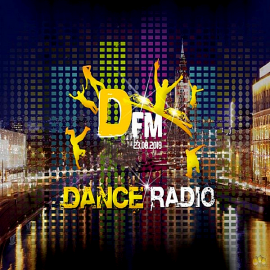 VA - Radio DFM: Top D-Chart [23.08] (2019) MP3
