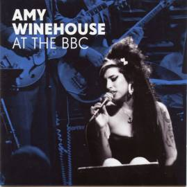 Amy Winehouse - At The BBC (2012) FLAC