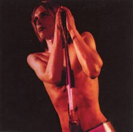 Iggy And The Stooges - Raw Power (1973) FLAC