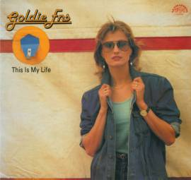 Goldie Ens - This Is My Life [Vinil Rip] (1983) MP3