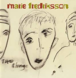 Marie Fredriksson - The Change (2004) MP3