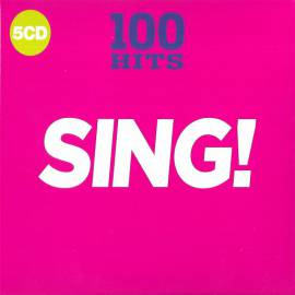 VA - 100 Hits Sing! [5CD] (2018) MP3 от Vanila