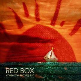 Red Box - Chase the Setting Sun (2019) MP3