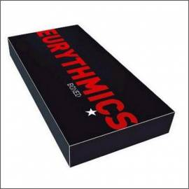 Eurythmics - Boxed [The Collectors Deluxe Boxed Set] (2005) MP3