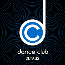 VA - Dance Club 2019.03 (2019) MP3