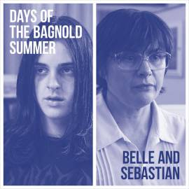 Belle and Sebastian - Days Of The Bagnold Summer (2019) FLAC