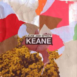 Keane - Cause And Effect [Deluxe Edition] (2019) MP3