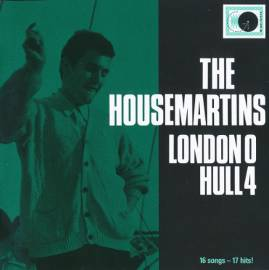 The Housemartins - London 0 Hull 4 (1986) MP3