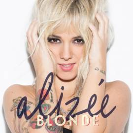 Alizee - Blonde (2014) MP3