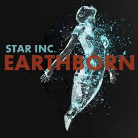 Star Inc. - Earthborn - Modern Synthesizer Hits (2018) FLAC