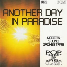 VA - Modern Sound Orchestras. Another Day In Paradise (1992) MP3 от Vanila
