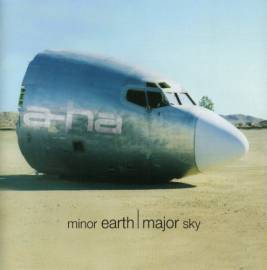 a-ha - Minor Earth, Major Sky [Deluxe Edition] (2019) MP3