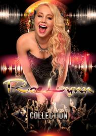 RaeLynn - Collection (2012-2018) MP3 от egoleshik