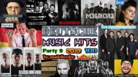 Сборник клипов - Deutsche Music Hits. Часть 9. [100 Music videos] (2019) WEBRip 1080p