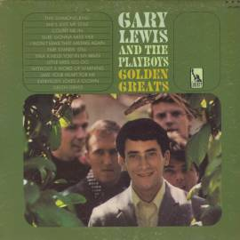 Gary Lewis & The Playboys - Golden Greats [24-bit Hi-Res] (1966) FLAC