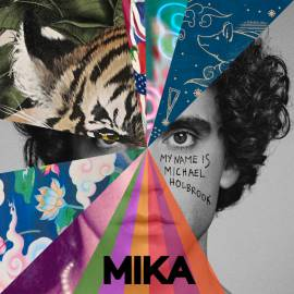 MIKA - My Name Is Michael Holbrook (2019) FLAC