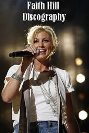 Faith Hill - Discography (1993-2017) MP3