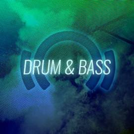 VA - Drum And Bass from EDMusiClub Part1 (2019) MP3
