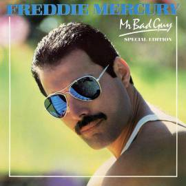 Freddie Mercury – Mr Bad Guy [Special Edition] [Hi-Res] (1985/2019) FLAC